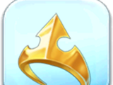 Gold Crown Token