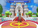 Honeymaren