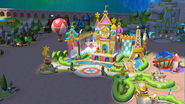 Ws-its a small world