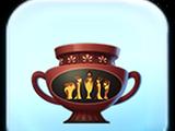 Muses' Vase Token