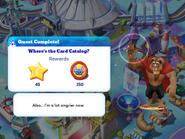 Q-wheres the card catalog