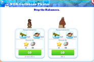 Q-non-caribbean pirates-