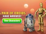 Star Wars Storyline (Act 6)