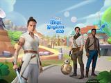 Star Wars Storyline (Act 1)