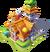 Ba-goofys playhouse