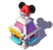 Bc-santa mickey hat stand