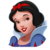 C-snow white