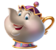 Cp-mrs potts