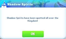 Me-shadow spirits