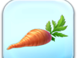 Carrot Nose Token