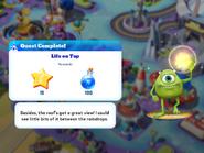 Q-life on top