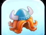 Partysaurus Helmet Token