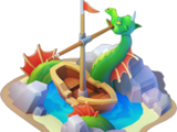 Sea Serpent Swing