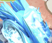 Nokk (Water Spirit Wave Ride)