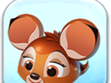 Bambi Ears Token