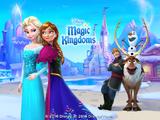 Frozen Storyline