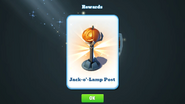D-jack-o-lamp post-ec
