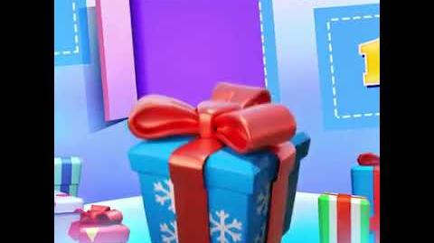December Holiday Gifting 2017 - Day 1