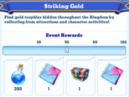 Me-striking gold-62-milestones
