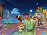 The Princess and the Frog Storyline