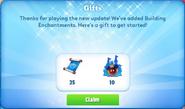 Update-31-gift