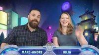 Update 21 - Big Hero 6 Livestream