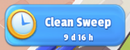 CleanSweepButton