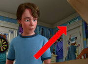 Andy toy story