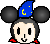 DisneyMinisSorcererMickey