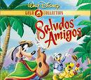 Saludos Amigos (1943 film)