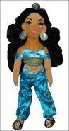 Aladdin the Broadway Musical - Princess Jasmine Plush Doll