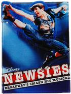 Newsies the Musical - Logo Magnet