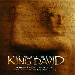 King David Musical Highlights