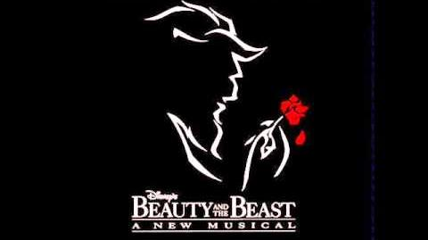 Beauty and the Beast Broadway OST - 03 - No Matter What