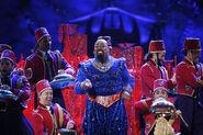 Genie Dance Broadway
