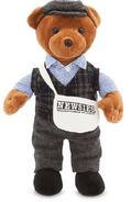 Newsies the Musical - Newsboy Plush Bear