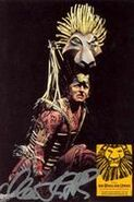 The Lion King Disney Musical Wiki Fandom Powered By Wikia