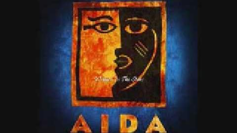Aida - How I Know You (Reprise), Written In The Stars and I Know The Truth