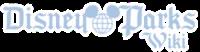 Disney Parks Wiki Wordmark