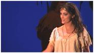 Ann Christin Elverum as Esmerelda