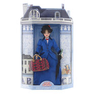 Mary Poppins The Broadway Musical -Mary Poppins Doll - 12