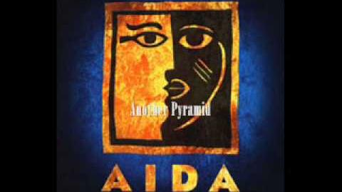Aida - The Past Is Another Land and Another Pyramid