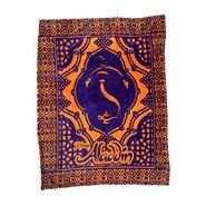 Aladdin-blanket
