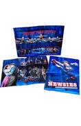 Newsies-Program