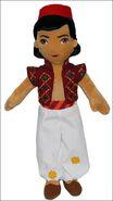 Aladdin the Broadway Musical - Aladdin Plush Doll