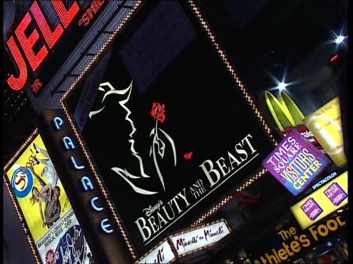 Beauty And The Beast Disney Musical Wiki Fandom Powered By Wikia
