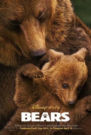 Disneynature-Bears-Poster