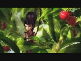 TinkerBell and The Great Fairy Rescue - OFFICIAL Movie Trailer 0001