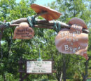 It's Tough to Be a Bug! (Disney California Adventure)