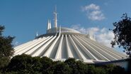 Space Mountain WDW